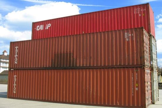 Supreme Storage Containers Newark,  NJ